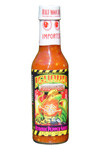 Iguana Radioactive Pepper Sauce