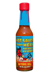 Hot Sauce From Hell Devil's Revenge