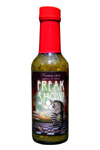 Freak Show Hot Sauce
