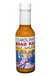 Carolina Roadkill Hot Sauce