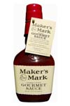 Maker's Mark Bourbon Gourmet Sauce