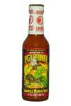 Iguana Chipotle Pepper Hot Sauce
