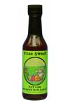 Toad Sweat Key Lime Dessert Hot Sauce