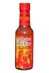 Jamaica Hell Fire 4 In 1 Hot Sauce