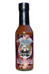 Crazy Jerry's Biker Trash D.I.L.L.I.G.A.F. Hot Sauce