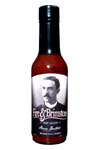 Fire & Brimstone Hot Sauce