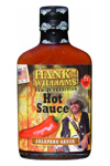 Hank Williams Jr.'s Family Tradition Hot Sauce