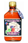 Texas Hold 'Em All In-No Limit Hot Sauce
