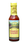Tennessee Sunshine Hot Pepper Sauce
