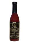 Ole Ray's Blackberry Wine Barbeque & Cooking Sauce