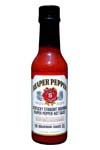 Kentucky Straight Bourbon Reaper Pepper Sauce