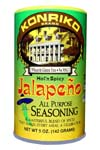 Konriko Jalapeno All Purpose Seasoning