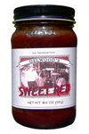 Delwood's Sweet Red Barbecue Sauce and Marinade