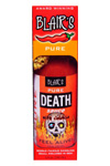Blair's Pure Death Sauce with Jolokia