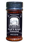 Lynchburg Tennessee Steak & Burger Seasoning