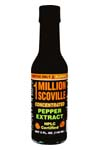 One Million Scoville Concentrated Pepper Extract