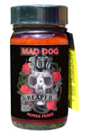 Mad Dog 357 Reaper Pepper Puree
