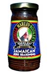 Cedella Marley-Booker's Smilin' Island Jamaican Jerk Seasoning