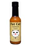 Fat Cat Caribbean Curry Sauce