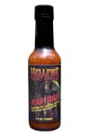 Hellfire Fear This Hot Sauce