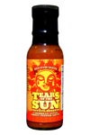 Tears of the Sun Private Reserve Pepper Sauce