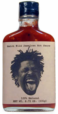 Pain Is Good Batch #114 Jamaican Hot Sauce