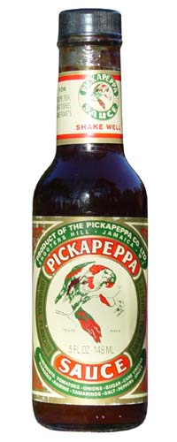Pickapeppa Sauce-Original