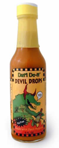 Dat'L Do It Devil Drops
