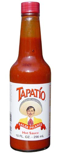 Tapatio Salsa Picante Hot Sauce