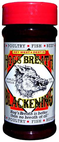 Hog's Breath Blackening