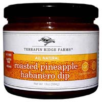 Terrapin Ridge Farms Roasted Pineapple Habanero Dip